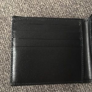 Gucci Bags - Gucci Kingsnake Print Leather Wallet